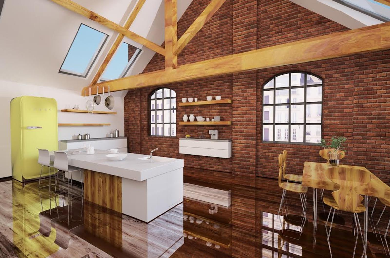 projektowanie łazienek tarnów 34