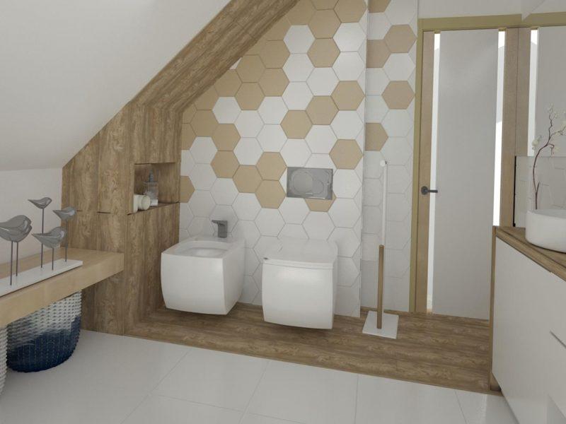 Projektowanie łazienek Mielec Dębica Tarnów Rzeszów